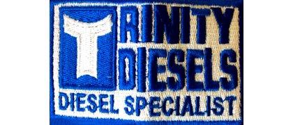Trinity Diesels Ltd Salford