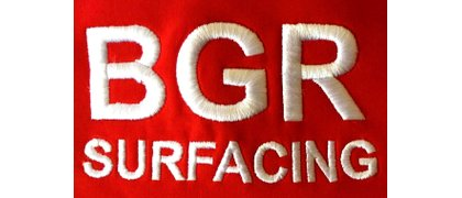 BGR Surfacing