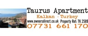 Taurus Apartments