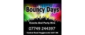 Bouncy Bays