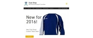 Club Web Shop