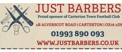 Just Barbers
