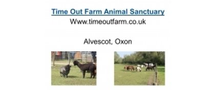 Time Out Farm