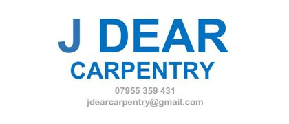 J Dear Carpentry