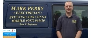 Mark Perry Electrician