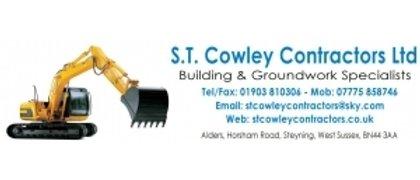 S.T. Cowley