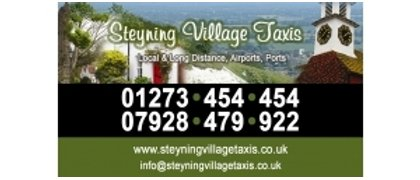 Steyning Village Taxis