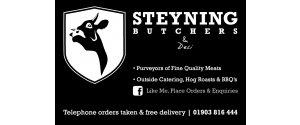 Steyning Butchers & Deli