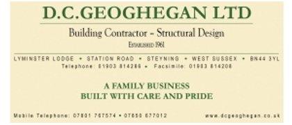 D.C. Geoghegan Ltd