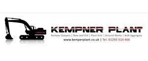 Kempner Plant
