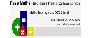 Pass Maths