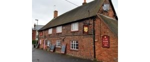 The Red Lion Pub, Chinnor