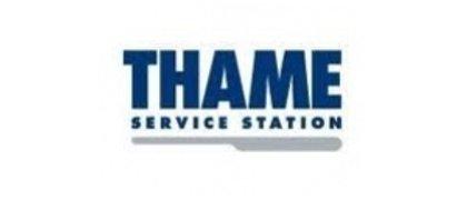 Thame Service Station