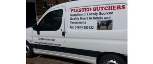 Plested Butchers, Chinnor