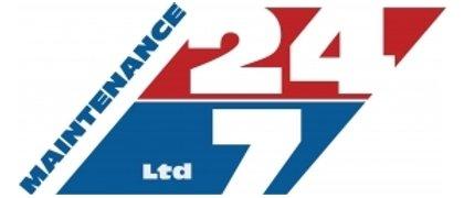 24-7 MAINTENANCE