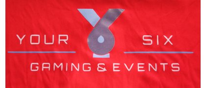 Your Six Gaming & Events