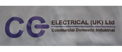 CG Electrical (UK) Ltd