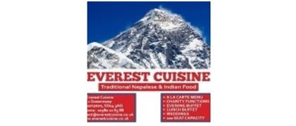 Everest Cuisine