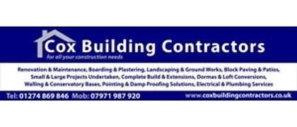 Cox Builders