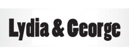 Lydia & George