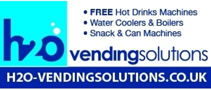 H2O Vending Solutions Ltd