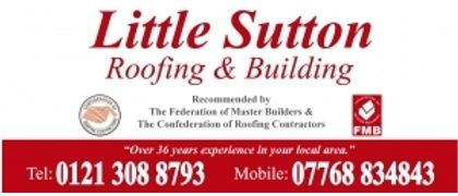 Little Sutton Roofing