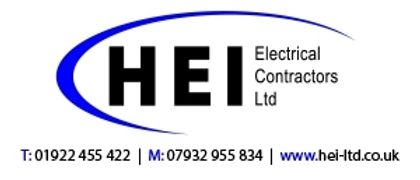 CEI Electrical Contractors Ltd