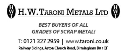 H.W. Taroni Metals Ltd
