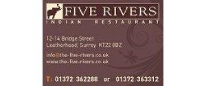 Five Rivers Indian Restaurant