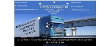 FLEXIBLE PEOPLE LTD
