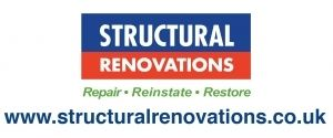 Structural Renovations