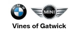 Vines of Gatwick BMW & MINI