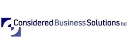 Considered Business Solutions Ltd