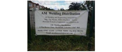 AM Welding