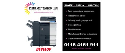 Print Copy Consulting