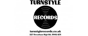 Turnstyle Record