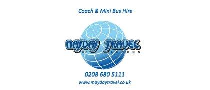 Mayday Travel