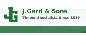 J Gard & Sons