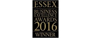 Essex Business Excellence Awards 2016