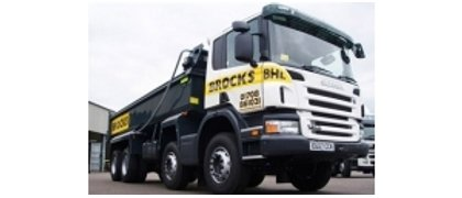 BROCKS HAULAGE LTD