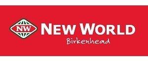 New World Birkenhead