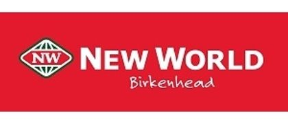 New World Birkenhead