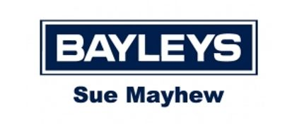Sue Mayhew Bayleys