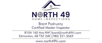 North 49 Home Inspections Ltd