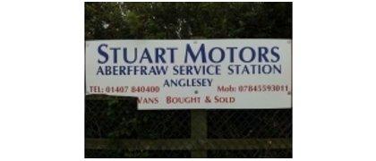 Stuart Motors