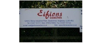 Eifions Coaches
