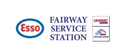 Fairways Service Station