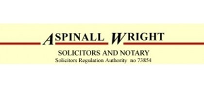 Aspinall Wright Solicitors and Notary