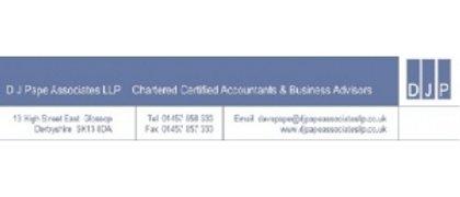 D J Pape Associates LLP