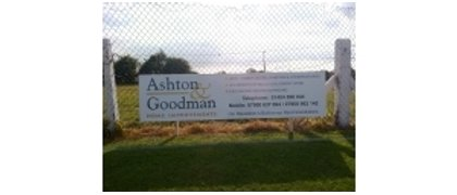 Ashton & Goodman Home Improvements